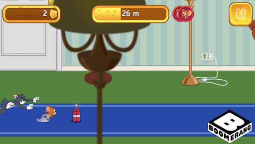 Tom & Jerry: Mouse Maze FREE 1.0.38-google screenshots 7