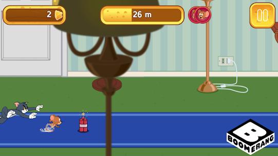 Tom & Jerry: Mouse Maze FREE Mod Apk (Unlimited Money) 7