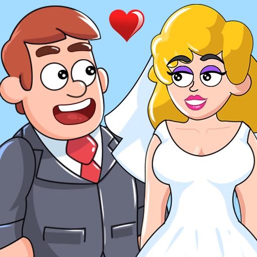 Brain Love Story - ひっかけパズルゲーム