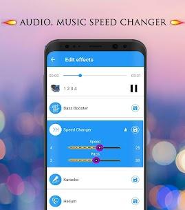Voice Changer – Audio Effects 10