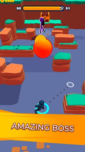 Stickman Dash 1.9.3 screenshots 5
