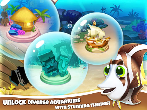 Fish Mania goodtube screenshots 15