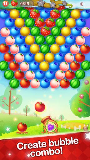 Bubble Fruit 5.3.4 screenshots 2