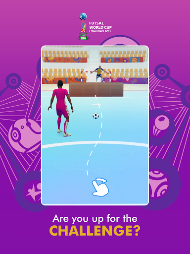 FIFA FUTSAL WC 2021 Challenge 1.0.29 screenshots 13