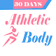 Athletic Body in 30 days APK