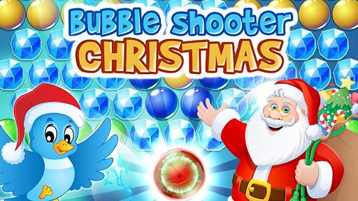 Christmas Bubble Pop 1.9.0 screenshots 1