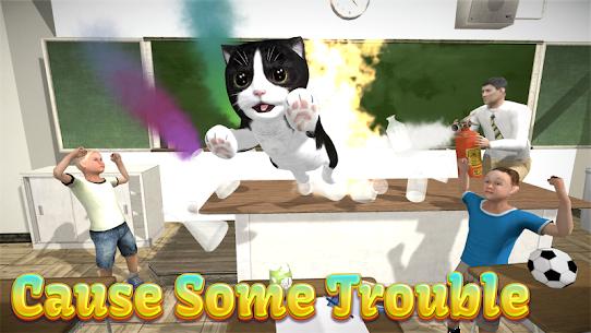 Cat Simulator – and friends 4.80 5