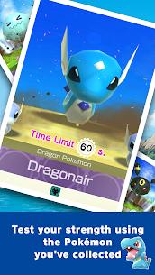 Pokémon Rumble Rush apk 3