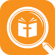 App Icon for Bible Search! App in Czech Republic Google Play Store