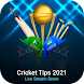 Cricket Tips 2021 - Live Cricket Scores - Androidアプリ