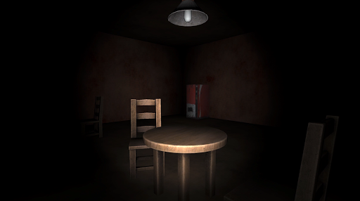 The Ghost - Co-op Survival Horror Game 1.0.25 screenshots 7