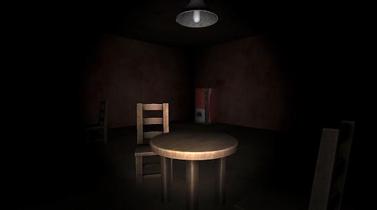 The Ghost MOD APK 1.0.38 (Ads Free) 7