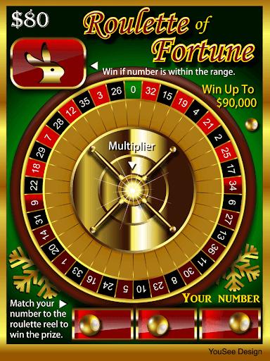 Lottery Scratch Off EVO EVO 30 screenshots 3