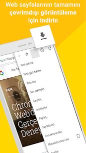 Google Chrome Apk 3