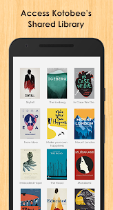 Kotobee Reader  Apps For Pc – Download For Windows 10, 8, 7, Mac 2