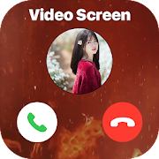 Call Screen-Color Phone, Call Flash, Style Pixel