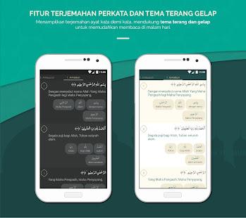 Al Quran Indonesia 2.7.03 Screenshots 5