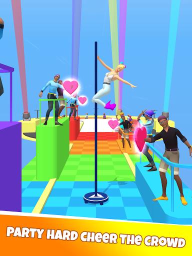 Pole Dance! apktram screenshots 18