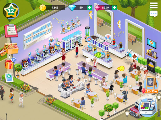 My Cafe u2014 Restaurant game 2021.1.3 screenshots 16
