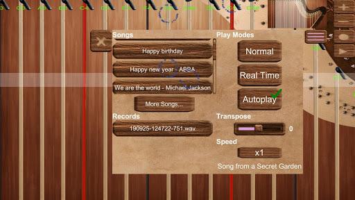 Harp Real 1.2 Screenshots 3