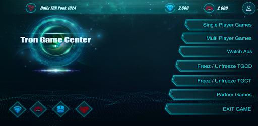 Tron Game Center screenshots 2