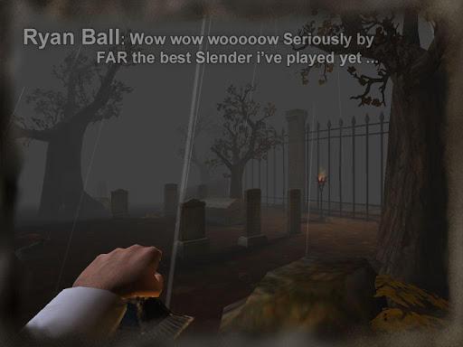 Slenderman Origins 1 Lost Kids. Best Horror Game. 1.16 screenshots 17
