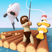Raft Life - Build, Farm, Expand Your Perfect Raft!