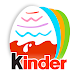 Kinder Easter - Fun Experiences for Kids