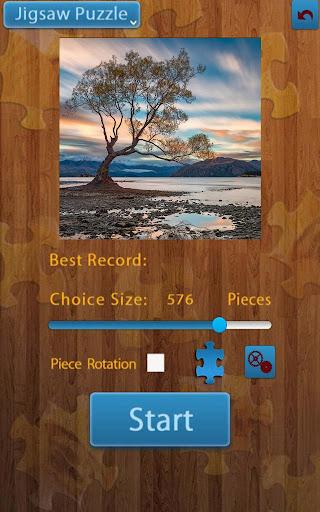 Lakes Jigsaw Puzzles android2mod screenshots 3