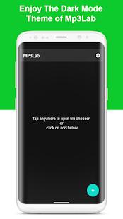 Mp3Lab - Video to MP3 Converter & Ringtone Maker
