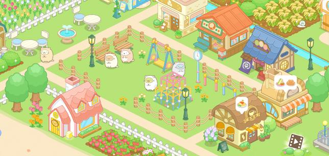 Free Sumikkogurashi Farm 4