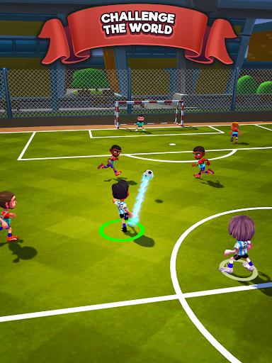 Football Fred 161 screenshots 4