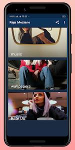 Raja Meziane musicأغاني وخلفيات بدون أنترنت 2020 1.0