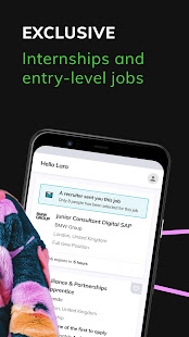 JobTeaser-学生のための仕事