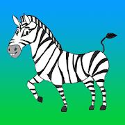 Einstein's Zebra Smart Saga