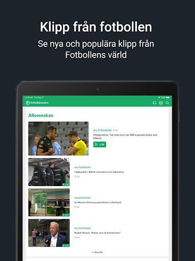 Fotbollskanalen 1.13.6 screenshots 15