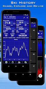 Ski Tracks v1.3.15 build 554 [Paid] 3