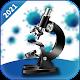 microscópio digital macro zoom câmera hd para PC Windows