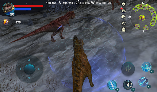 Ouranosaurus Simulator Apkfinish screenshots 14
