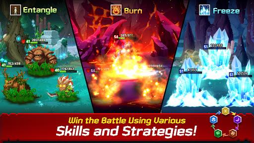 Guardians of Gemstones  Screenshots 3