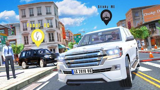 Offroad Cruiser Simulator 1.22 Screenshots 5