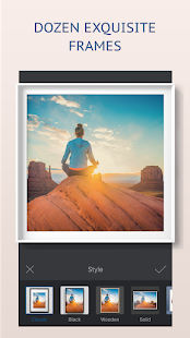 Photo Collage Art - Photo Grid Editor