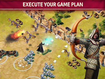 Download Siegefall siege defeat strategy game for Android + Data 3