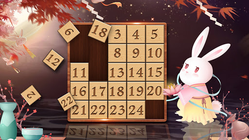 Numpuz: Classic Number Games, Free Riddle Puzzle 4.8501 screenshots 7