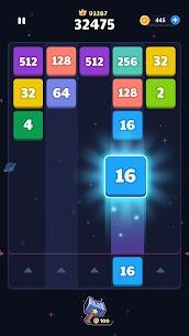 Happy Puzzle™ Shoot Block 2048 1