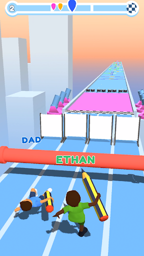 Doodle Run  screenshots 3