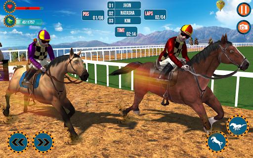 Horse Derby Racing 2021 1.0.9 de.gamequotes.net 3