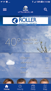 KATV Channel 7 Weather For Pc (Download For Windows 7/8/10 & Mac Os) Free! 1