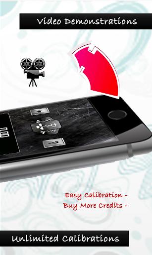 3 grams free digital scales app & weight converter screenshot 3