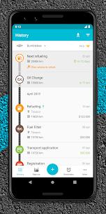 Drivvo – Car management, Fuel log, Find Cheap Gas Mod Apk v7.6.11 (Pro) 1